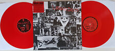 URBAN DOGS (Charlie Harper & Knox) 'Urban Dogs' 1983 debut + bonus LP red vinyl
