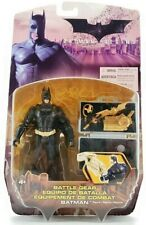 Batman Begins Battle Gear 2005 Mattel