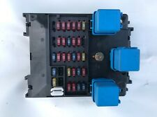 NISSAN MICRA K11 DASHBOARD FUSE BOX GENUINE NISSAN PART 2001 MODEL