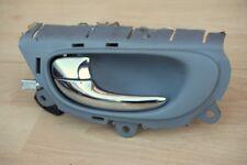 LEFT DOOR HANDLE STONE GREY - Jaguar X-Type 2001-2010