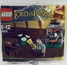LEGO 30210 Lord of the Rings Frodo Minifigure with Cooking Corner NEW & SEALED