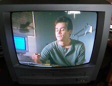 "Emerson Ewc19T5 19"" Stereo Crt Tv/Dvd/Vcr Combination Video Gaming w/Remote"