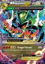 M Rayquaza EX - 61/108 Roaring Skies - EX Karte Englisch Pokemon NM