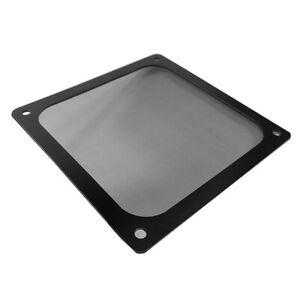 magnetic computer pc fan case cover dust filter nylon mesh 140mm 120mm 80mm 1pcs