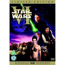 Star Wars VI: Return of the Jedi (Limited Edition) DVD