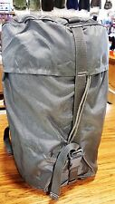 USGI Military Issue Compression Stuff Sack Small slightly used