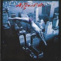 DEEP PURPLE - ABANDON (1998) CD =RARE= Jewel Case+FREE GIFT Ian Gillan Glover