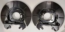 PAIR Chrysler Voyager Town&Country DodgeCaravan brake shield 5073640AA 5073641AA