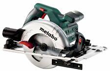 Metabo 600955000 KS55 FS Handkreissäge Robust Rutschfest Softgriff Motor 1200W