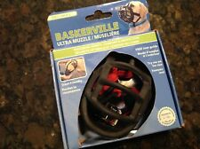 Baskerville Ultra Dog Muzzle Size 2 Black New in Box