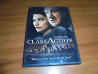 Class Action (DVD Widescreen 2005)  Gene Hackman  OOP