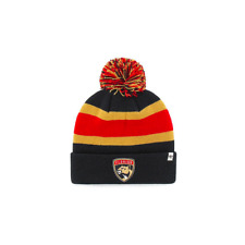 Nhl Florida Panthers Breakaway Cuff Knit