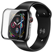 Nillkin 3D Full Coverage Tempered Screen Protector For Apple Watch 3 4 5 38-44mm