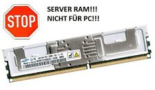 HP 466436-061 398708-061 4GB ECC FB DIMM DDR2 667 MHz PC2-5300F Fully Buffered