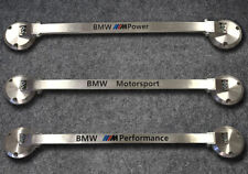 Front Strut Bar / Front Tower Bar For BMW E46 3 Series M POWER M Sport 6 Cylinde