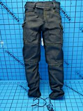 Hot Toys 1:6 MMS194 The Expendables 2 Barney Ross figure - black pants