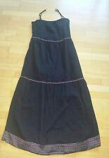 Neu Damen Maxikleid Sommerkleid Gr.38 Esmara by Heidi Klum  Boho Ibiza Look