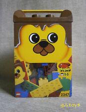 Building Duplo LEGO Buidling Toys