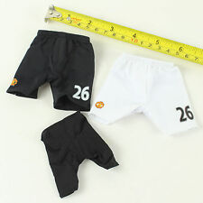 TC31-08 1/6th Manchester United No.26 Soccer Shorts *2