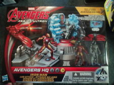 Marvel Toys Ultron Comic Book Heroes Action Figures
