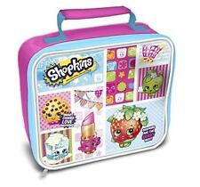 Spearmark Shopkins Rectangle Insulated Multi-Colour Lunch Bag - 82247