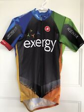 Castelli Cycling Jersey Mens S