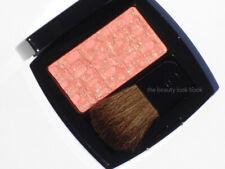 BEYOND RARE Ltd Edition CHANEL BLUSH DUO PALETTE 70 TWEED BRUN ROSE new, no box