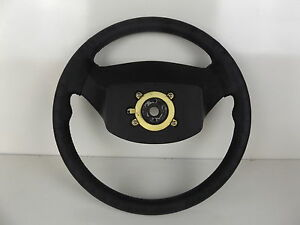 GENUINE MERCEDES BENZ MB VAN MB100 & MB140 ALL MODEL STEERING WHEEL ASSEMBLY