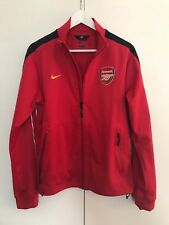 RARE Nike Arsenal formation N98 Veste Imperméable PLAYER VERSION SMALL