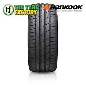 Hankook Ventus S1 evo2 K117 245/35ZR19Y XL 93Y Passenger Car Tyres