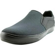 Zapatos informales de hombre mocasines Skechers de lona