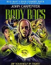 Body Bags Collector S Edition 0826663144390 Blu Ray Region a