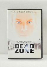 Dead Zone DVD Movie Original Release