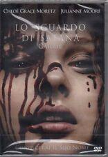 LO SGUARDO DI SATANA - CARRIE - DVD (NUOVO SIGILLATO)