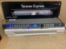 Blackmagic Design Teranex Express Standards converter in box
