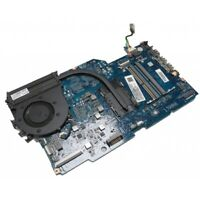 HP 17-CA0007NA Motherboard with Ryzen 3 2200u With Heatsink and Fan L22719-601