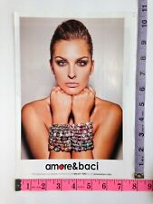 Ad - Magazine Clipping - Angelica Livraghi