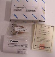 Horiba PPD 617LOT 3-Tube Capillary 617