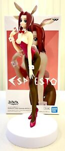 Banpresto Code Geass Rebellion Anime Espresto Fluffy Figure Toy Kallen BP16199