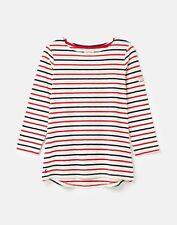 Joules Women 208567   3/4 Sleeve Lightweight Jersey Top Shirt  -