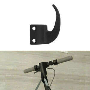For Ninebot MAX G30 Electric Scooter Front Hook Durable Nylon Hanger Durable Set