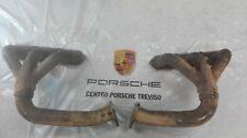 Collettore scarico Porsche 911 996