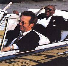 ERIC CLAPTON & B.B. KING - Riding with the King (CD, Jun-2000, Reprise)