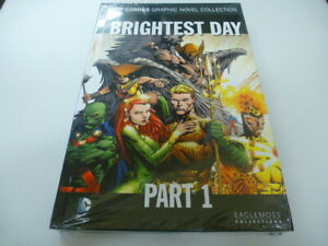 DC Comics Graphic Novel Collection : Brightest Day Part 1 - NEW -