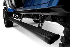 AMP Research Powerstep 2007-2014 Jeep Wrangler Unlimited (JK) 4-Door Only