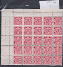 LATVIA SELECTION OF 25 stamps MNH,10 LATU