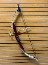 Rare Gorgeous Vintage Golden Eagle Rh Compound Bow