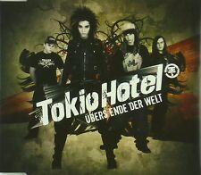 CD maxi-Tokio Hotel-a pasar el fin del mundo - #a2458