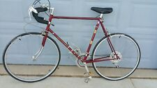 Nishiki Bike  Olympic Royale  12 Speed Road Bike Made In Japan Vintage 1977