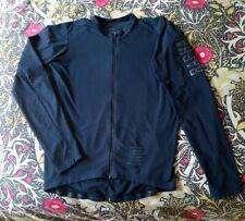 Rapha Men's Pro Team Aero Long Sleeve Jersey - Black XL